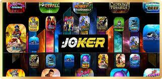 Kemenangan Panthera Pardus Agen Joker 123 Slot