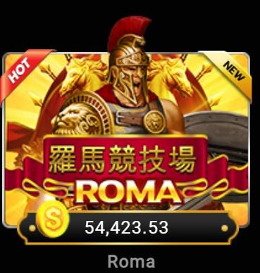 grand jackpot roma joker123