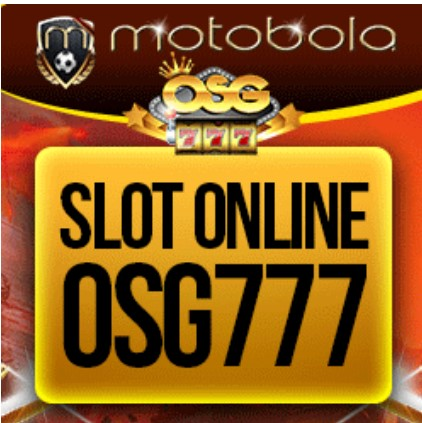 slot osg777 motobola
